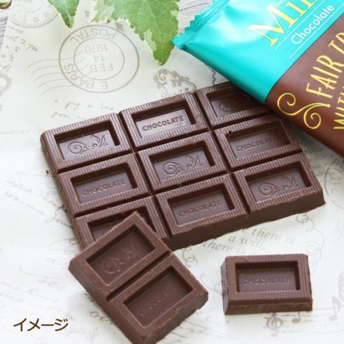 カルディコーヒー フェアトレードチョコレート