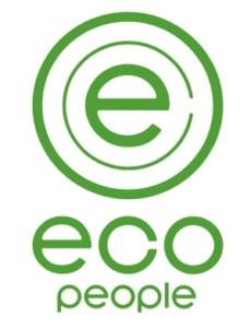 ecoピープルロゴ