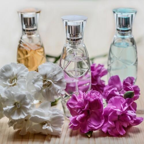 エシカル香水